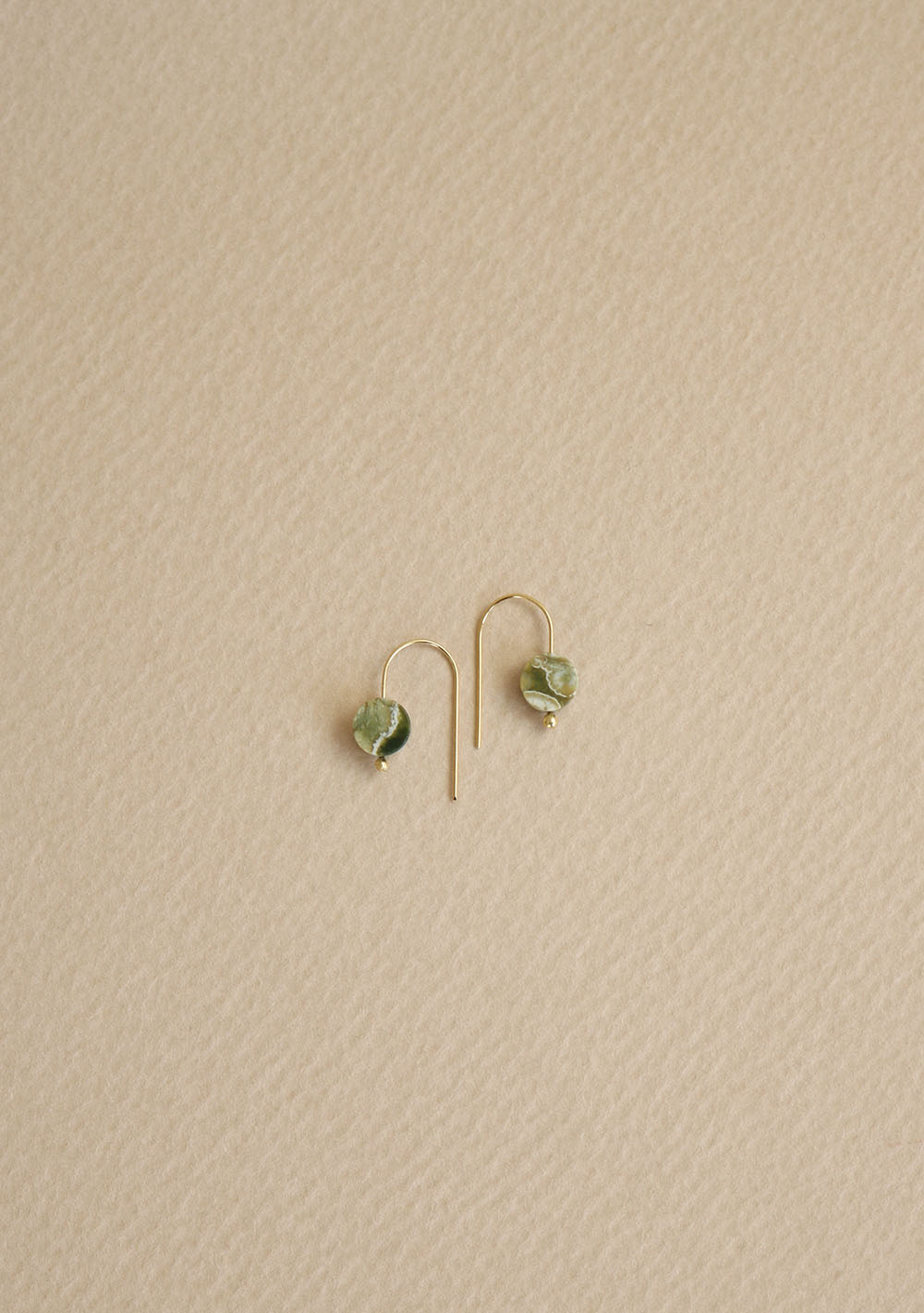 Remember,me Earring006-Green