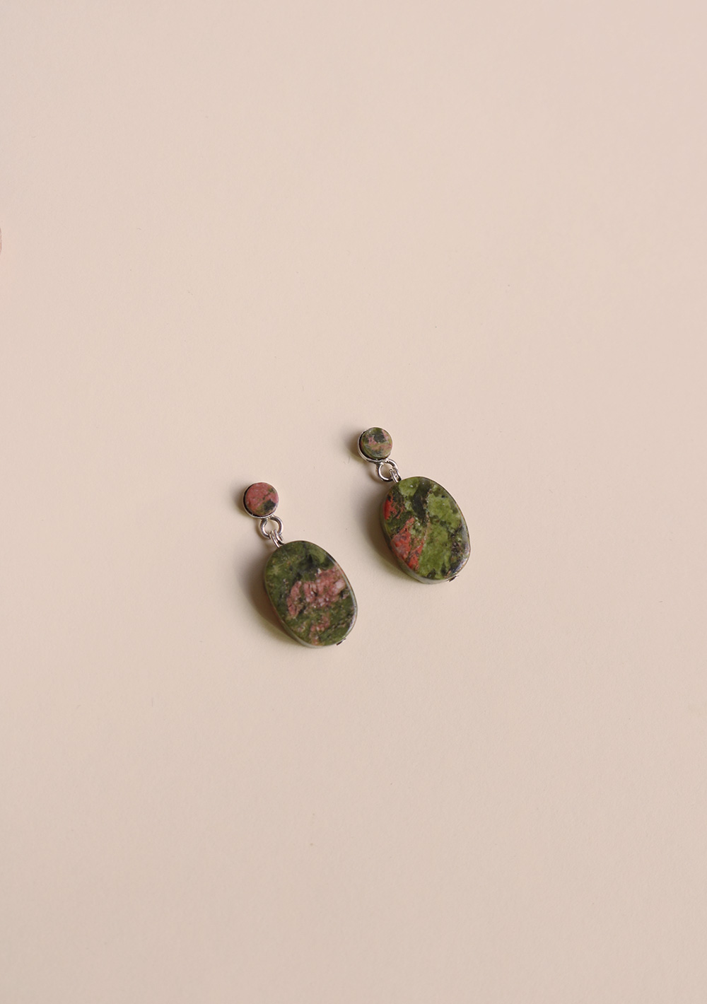 "Remember,me Earring031 ""숲"""