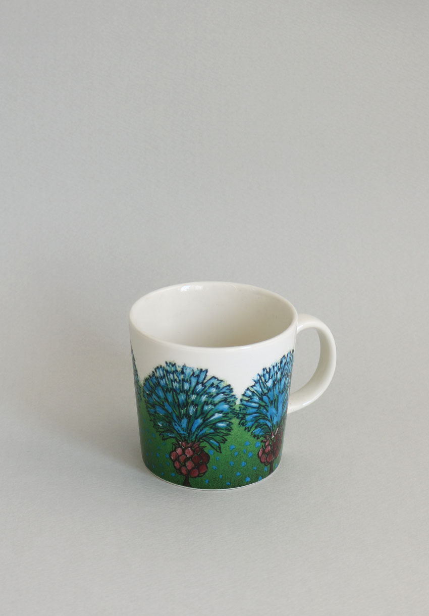Arabia Collabo Mug 1  •Last one•