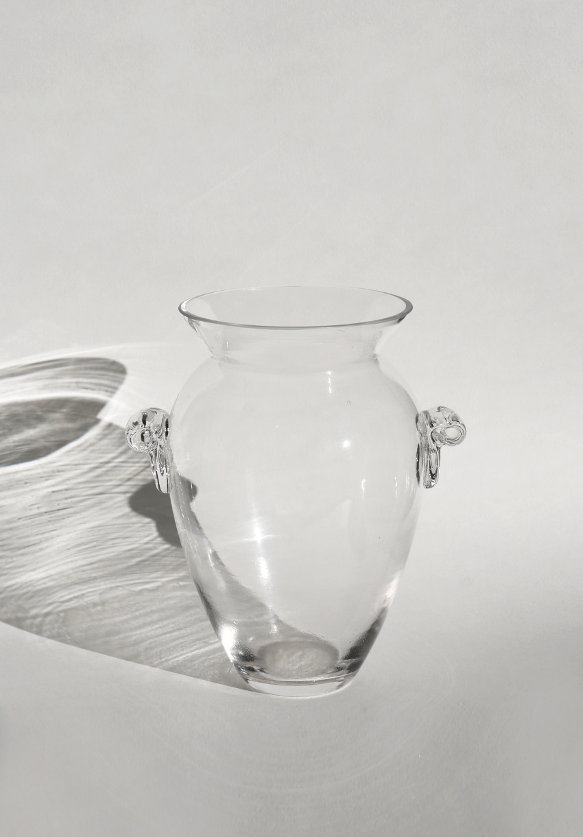 Volume Glass Vase