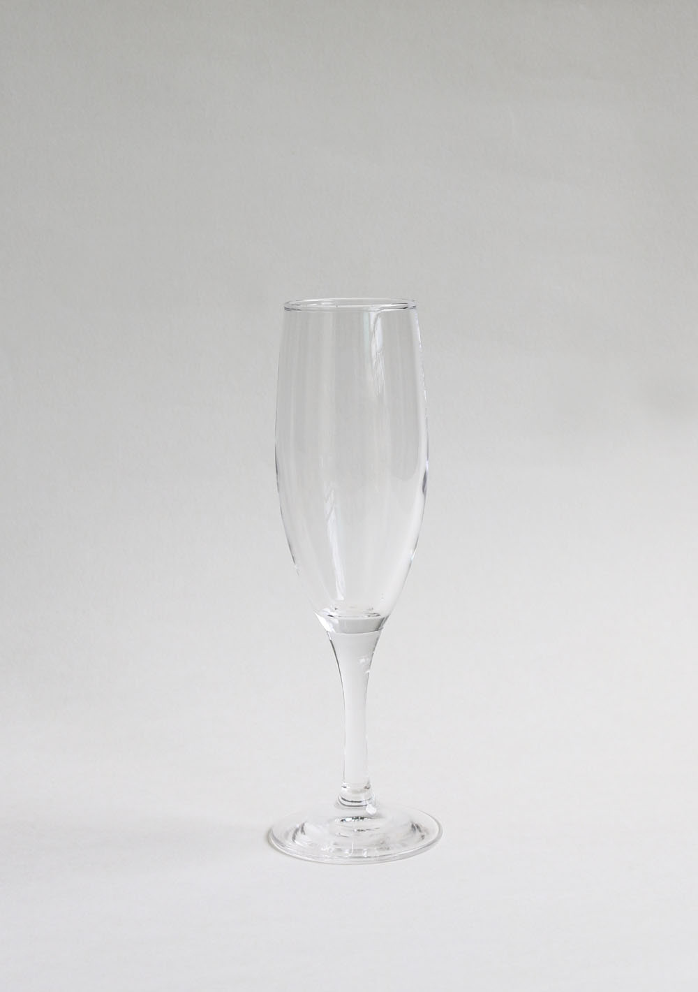 Glass Champagne Cup